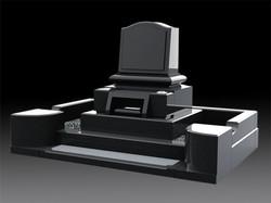 デザイン墓 ⑧