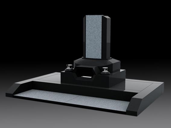 デザイン墓 ①