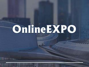 ИТ проект OnlinExpo.