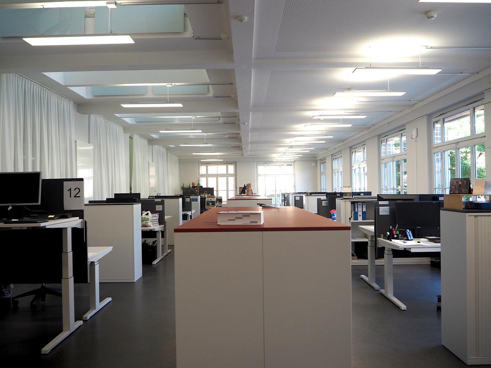 Bürozone