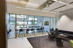 Sitzungszimmer Lounge