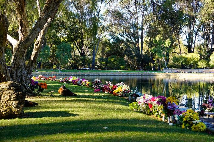 Pinnaroo Valley Memorial Park - Western Australia 07