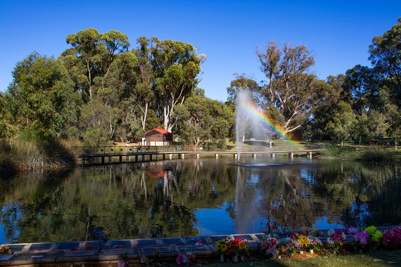 Pinnaroo Valley Memorial Park - Western Australia 03