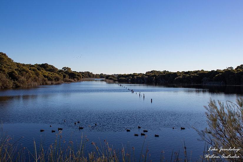 Lake Joondalup - Western Australia 01