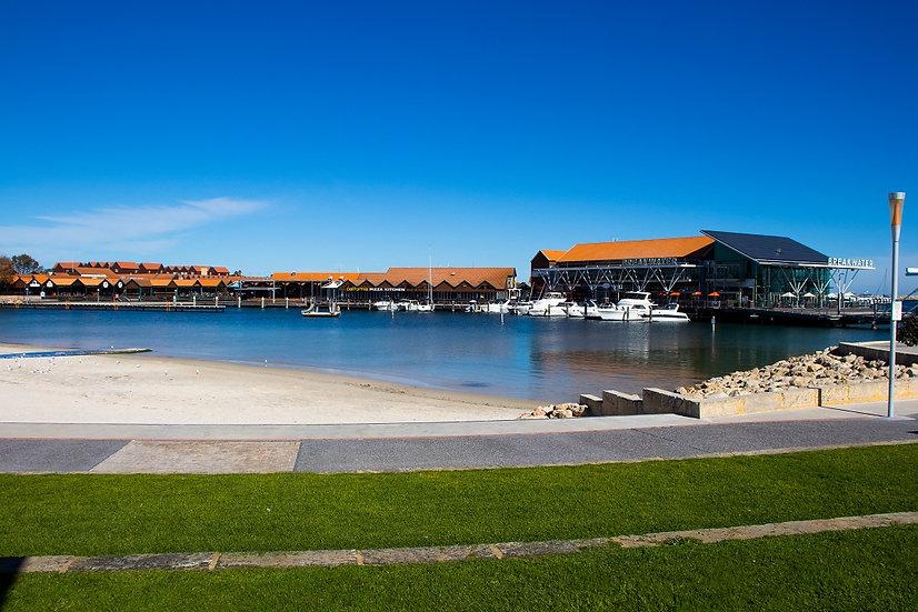 Hillarys Boat Harbour - Western Australia 09