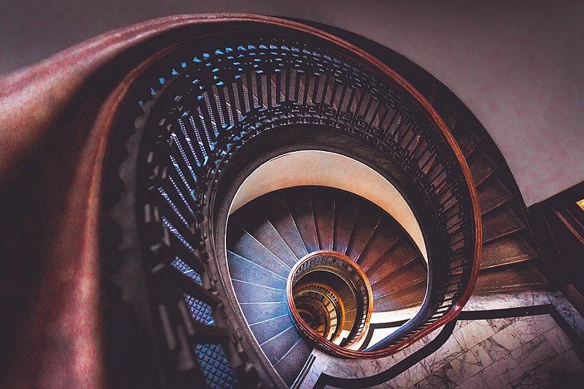 PrintPhotos Stairs 01