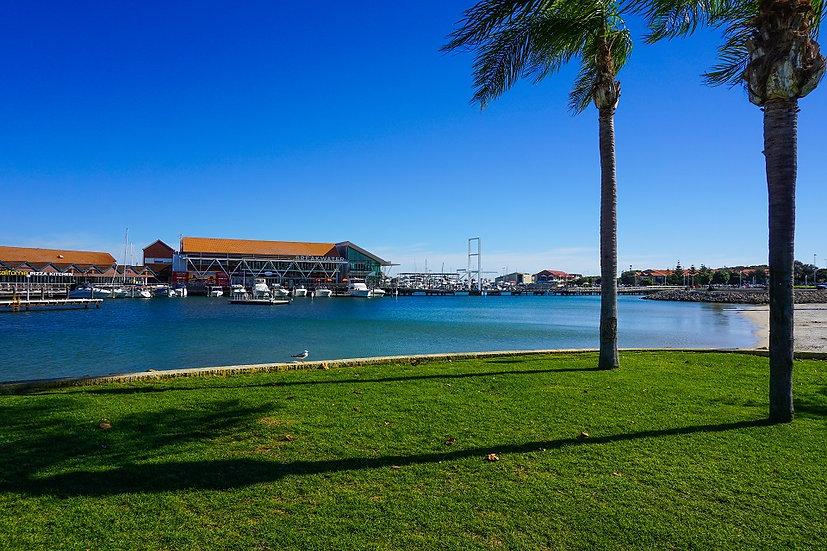 Hillarys Boat Harbour - Western Australia 06