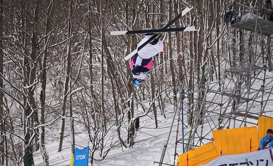 2018 FIS Freestyle Ski World Cup - Akita, Japan