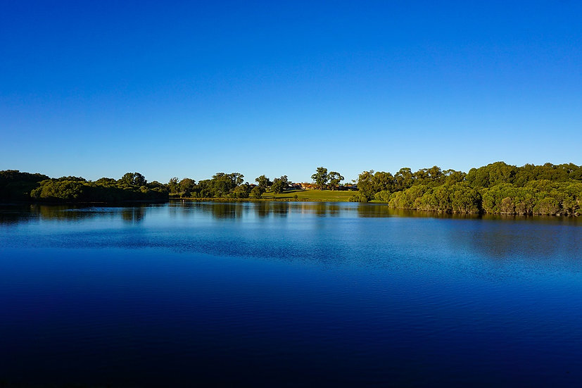 Lake Joondalup - Western Australia 04