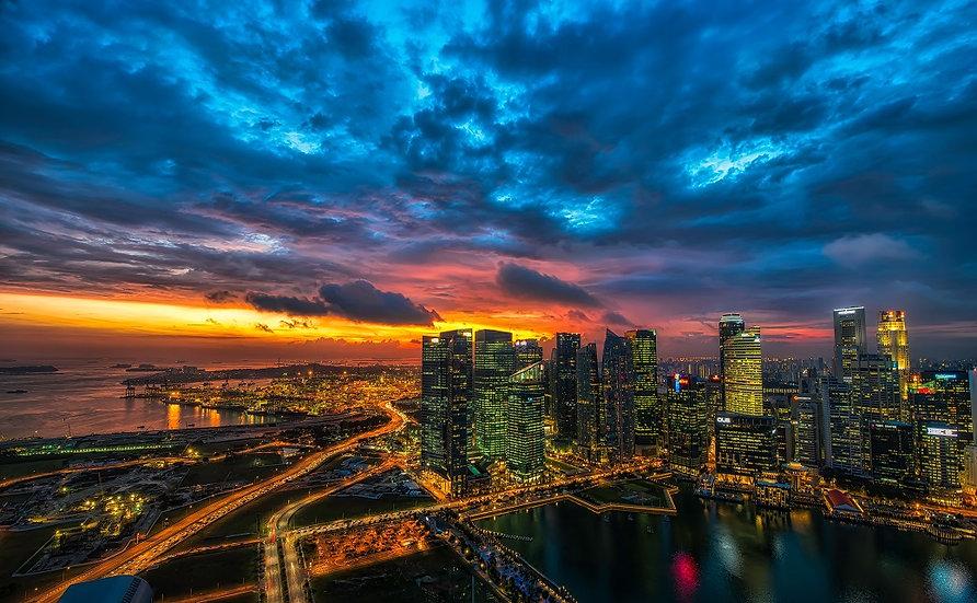 PrintPhotos City Lights 03