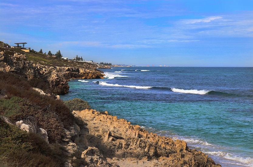 West Coast - Western Australia