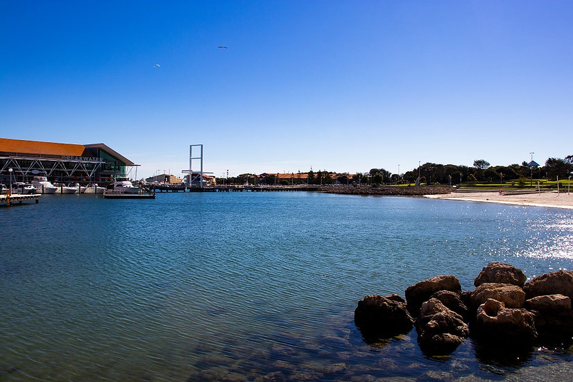 Hillarys Boat Harbour - Western Australia 03
