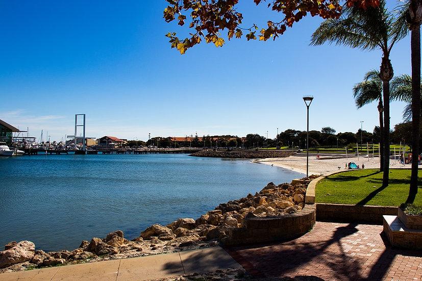 Hillarys Boat Harbour - Western Australia 05