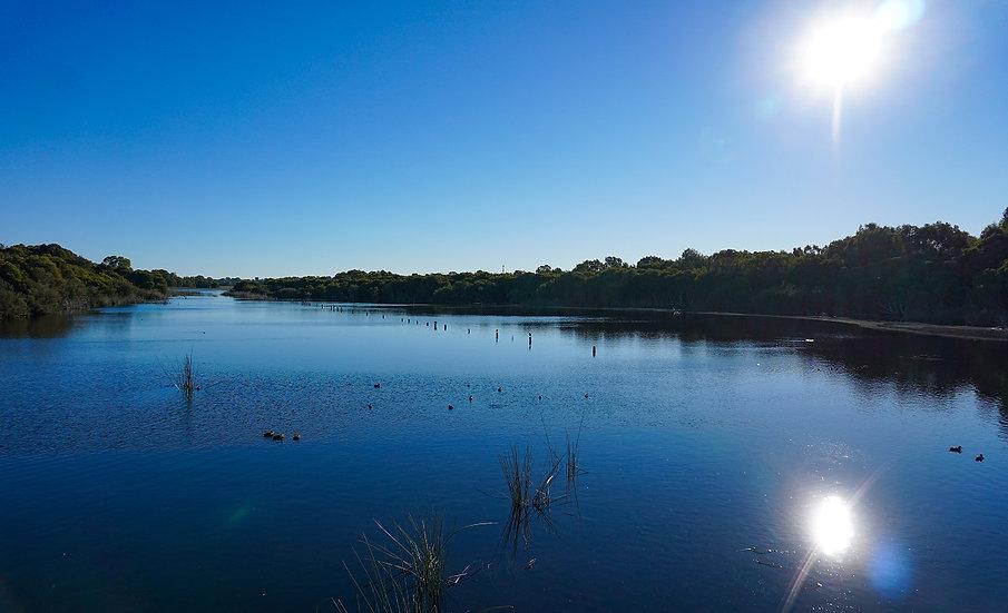 Lake Joondalup - Western Australia 03