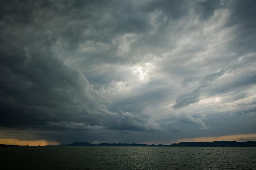 PrintPhotos Lake Balaton 01