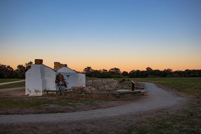 Yellagonga Regional Park - Western Australia 01