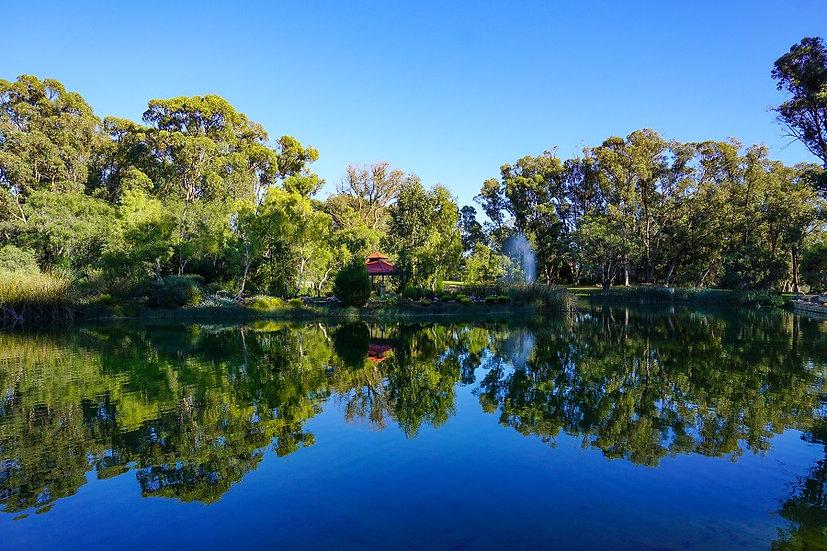 Pinnaroo Valley Memorial Park - Western Australia 01