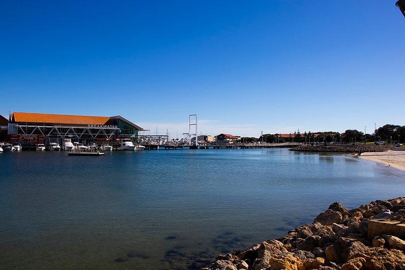 Hillarys Boat Harbour - Western Australia 02