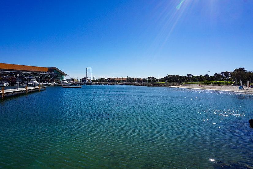 Hillarys Boat Harbour - Western Australia 01