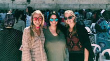 Through Birthright Israel, A Newfound Identity and Path Toward Leadership