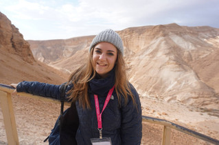 Israel: My Second Home