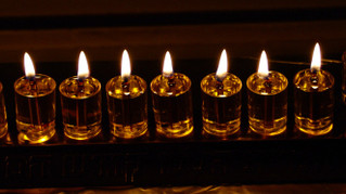 HANUKKAH: DON'T FORGET THE MIRACLES