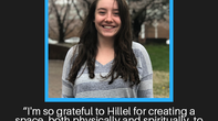 Natalie Ericson's Senior Story