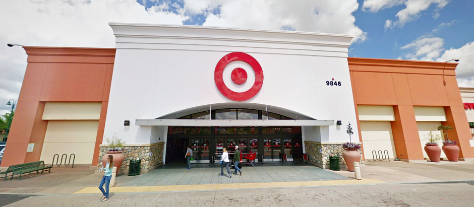 Target Reports Second Quarter 2018 Earnings