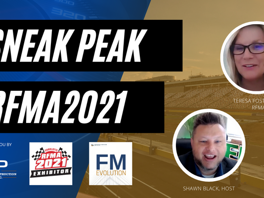 RFMA2021 Podcast w/ Teresa Foster
