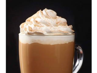 Starbucks unveils global favorite Pumpkin Spice Latte in India outlets