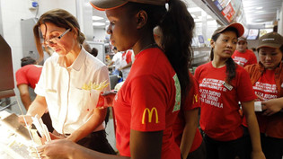 Here's what it costs to open a McDonald's restaurant