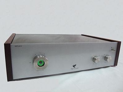Звуковой ламповый интегральный усилитель