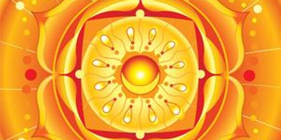 Emotional Alchemy & Kundalini Yoga Workshop: Sacral Chakra