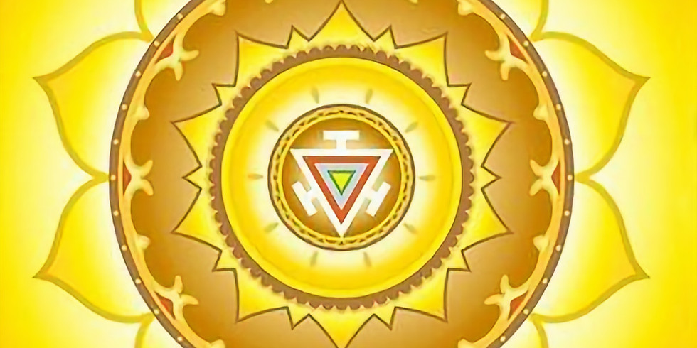 Emotional Alchemy & Kundalini Yoga : Solar Plexus