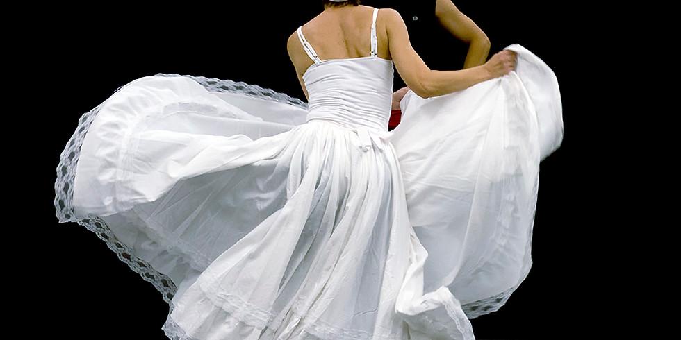 Afro-Cuban Orisha Dance Workshop