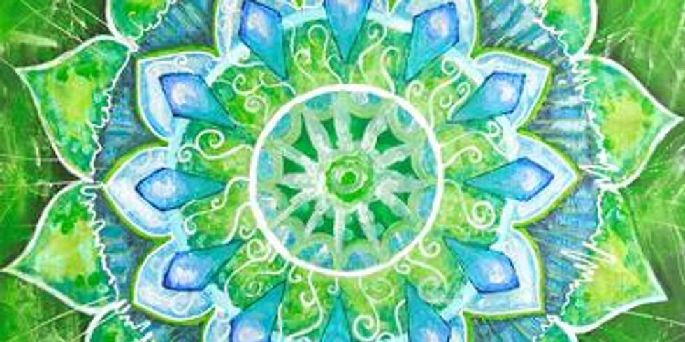 Emotional Alchemy & Kundalini Yoga: Heart Chakra