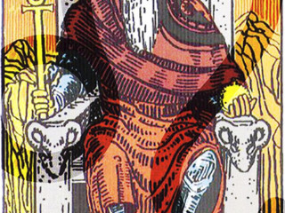 New Moon in Gemini Tarot Reading for Sun, Rising and Moon in Leo