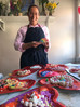 Love Yourself Yoga Class and Cookie Decorating Workshop with Chef Iranny