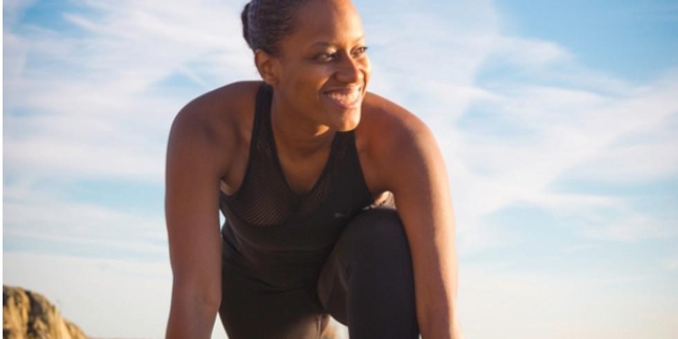 Afro Flow Yoga® with Gina Onayiga