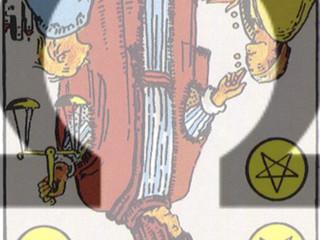 New Moon in Gemini Tarot Reading for Sun, Rising and Moon in Libra