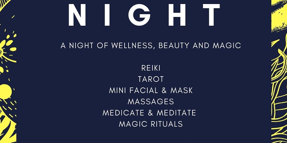 Mystics Night