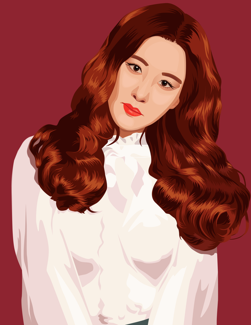 Seohyun Illustration
