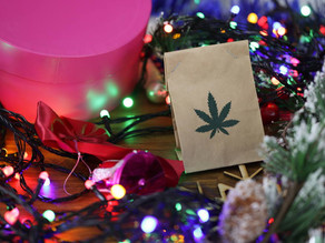 CANNABIS FRIENDLY HOLIDAY GIFT GUIDE