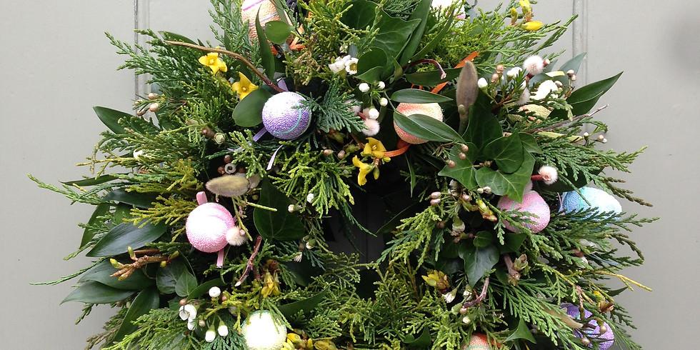 Christine Ramsey: Easter Flowers