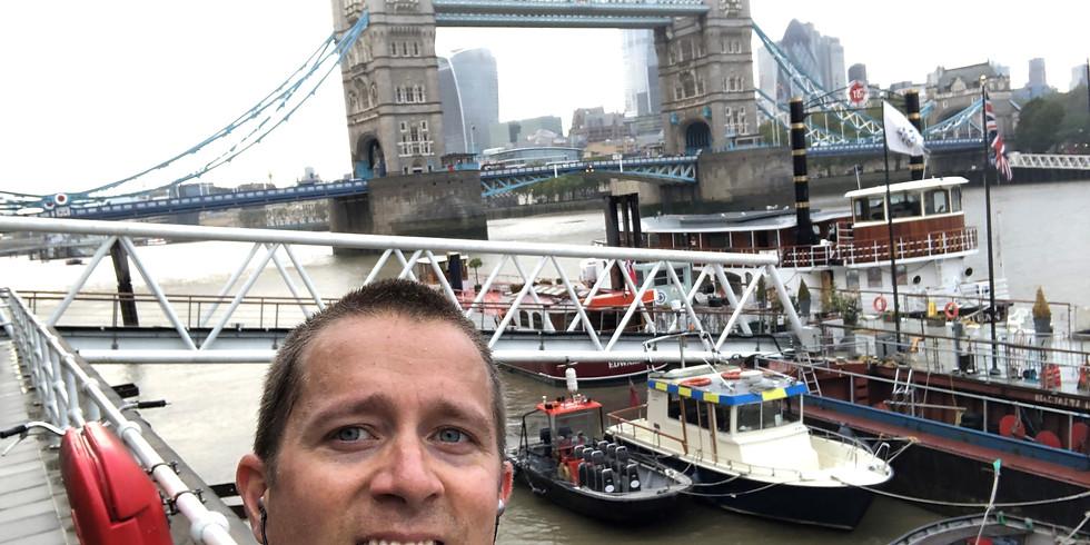 David Drury: Hidden London – an assortment of lesser known treasures