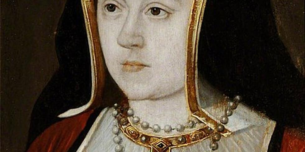 Catherine Sampson: Royal Women