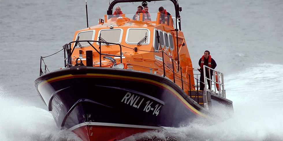 David Hastings: RNLI - True Heroes of the Sea