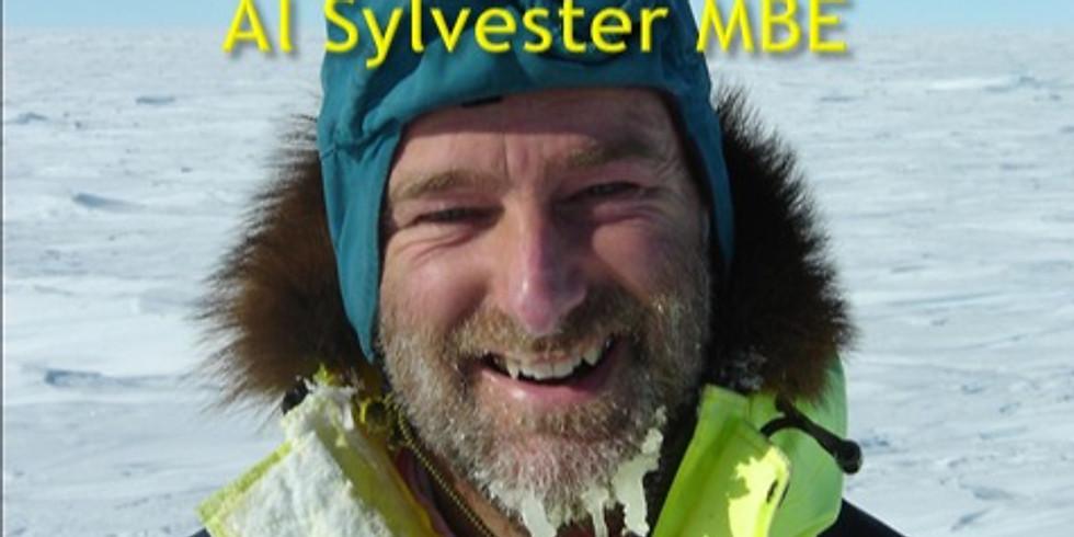 "Al Sylvester: My Experiences in the Himalayas - ""Himalayan Dreams"""