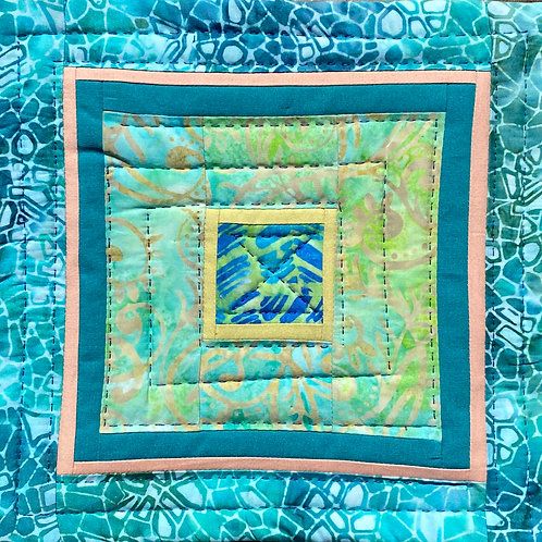 Mini Quilt #20