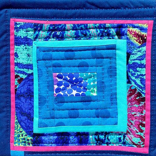 Mini Quilt #19